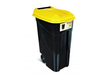 Contedor residuos ECOTAYG 80 litros