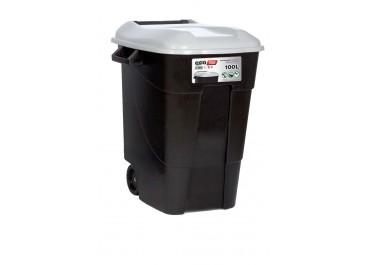 Contenedor residuos ECOTAYG 100L