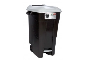 Contenedor residuos ECOTAYG 120P