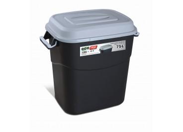 Contenedor residuos ECOTAYG 75L