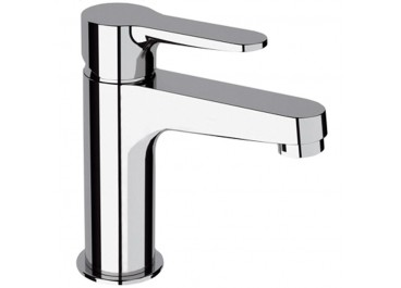 Monomando lavabo cromo AINSA