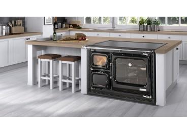 Cocina doméstica DEVA 100 ISLA