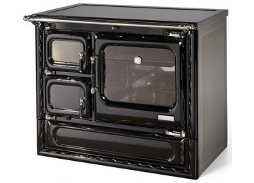 Cocina calefactora DEVA 100 ISLA CALEFACTORA