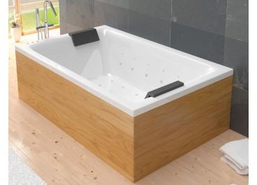 Faldón bañera DUO biplaza