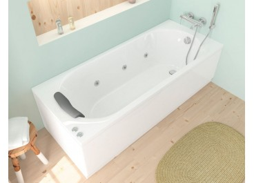 Faldón bañera Serena