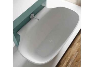 Bañera Tonga  170 x 92 cm Solid Surface