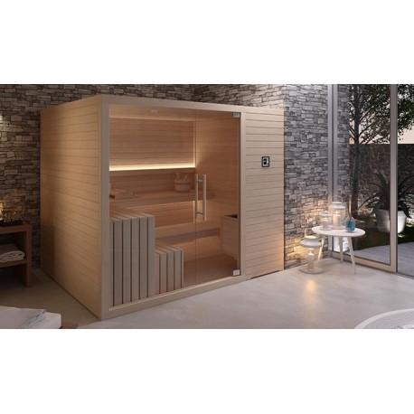 Sauna Mood