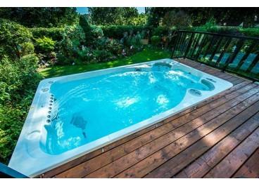 Spa SwimFit 17 para natación