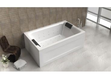 Faldón bañera duo