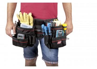 Cinturón de herramientas profesional