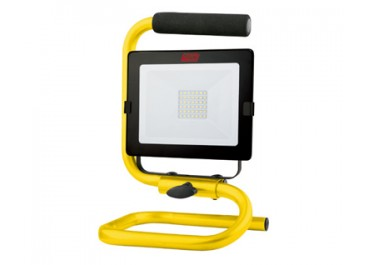 Proyector led con soporte