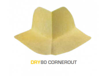 Refuerzo ángulos DRY80