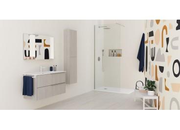Mueble alto MIO compact fondo 20