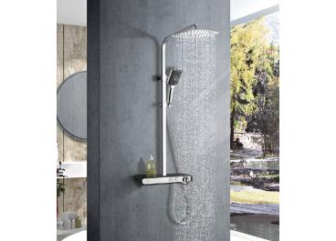 Conjunto de ducha termostática KENDO touch