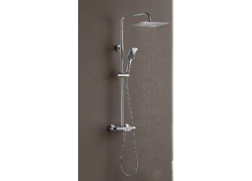 Conjunto de ducha termostática ORIA touch