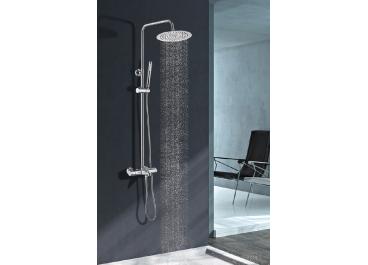 Conjunto de ducha termostática BALI AquaThermo
