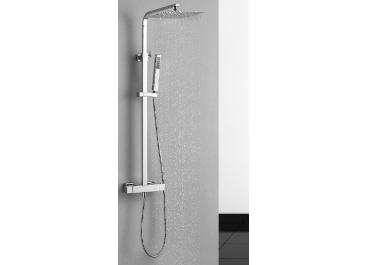 Conjunto de ducha termostática TENERIFE AquaThermo