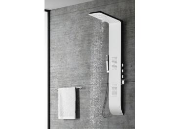 Columna de ducha termostática KIARA AquaThermo