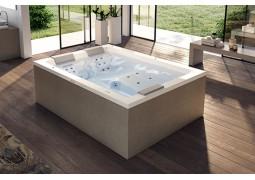 Bañeras rectangulares