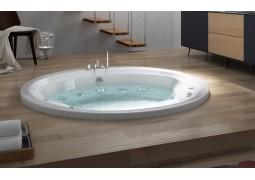 Bañeras redondas