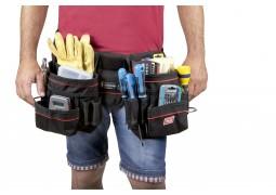 Cinturones y soportes de herramientas