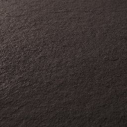Chocolate resina luxe stone